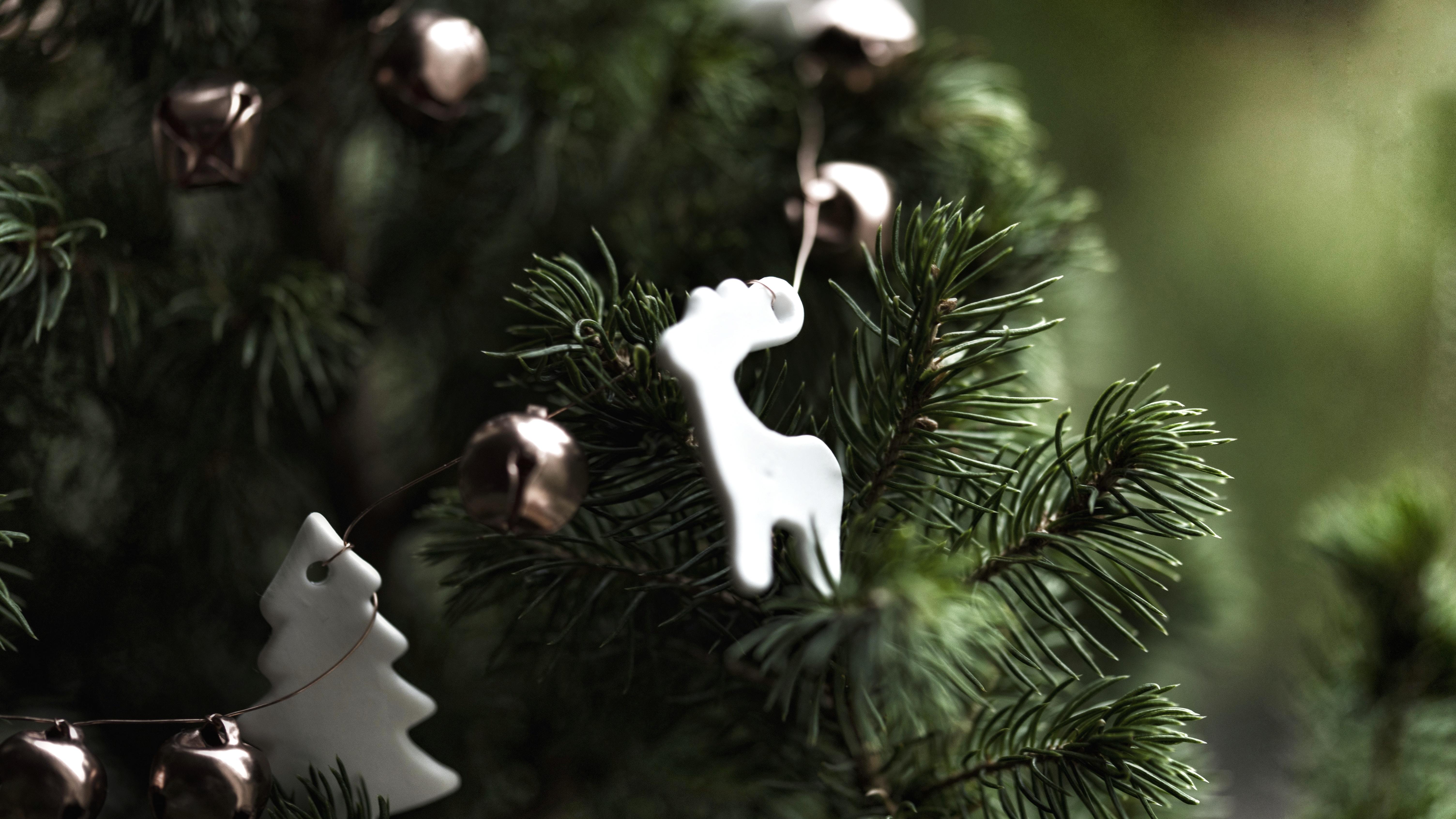 Por onde anda o verdadeiro espírito de Natal? The Minimal Magazine