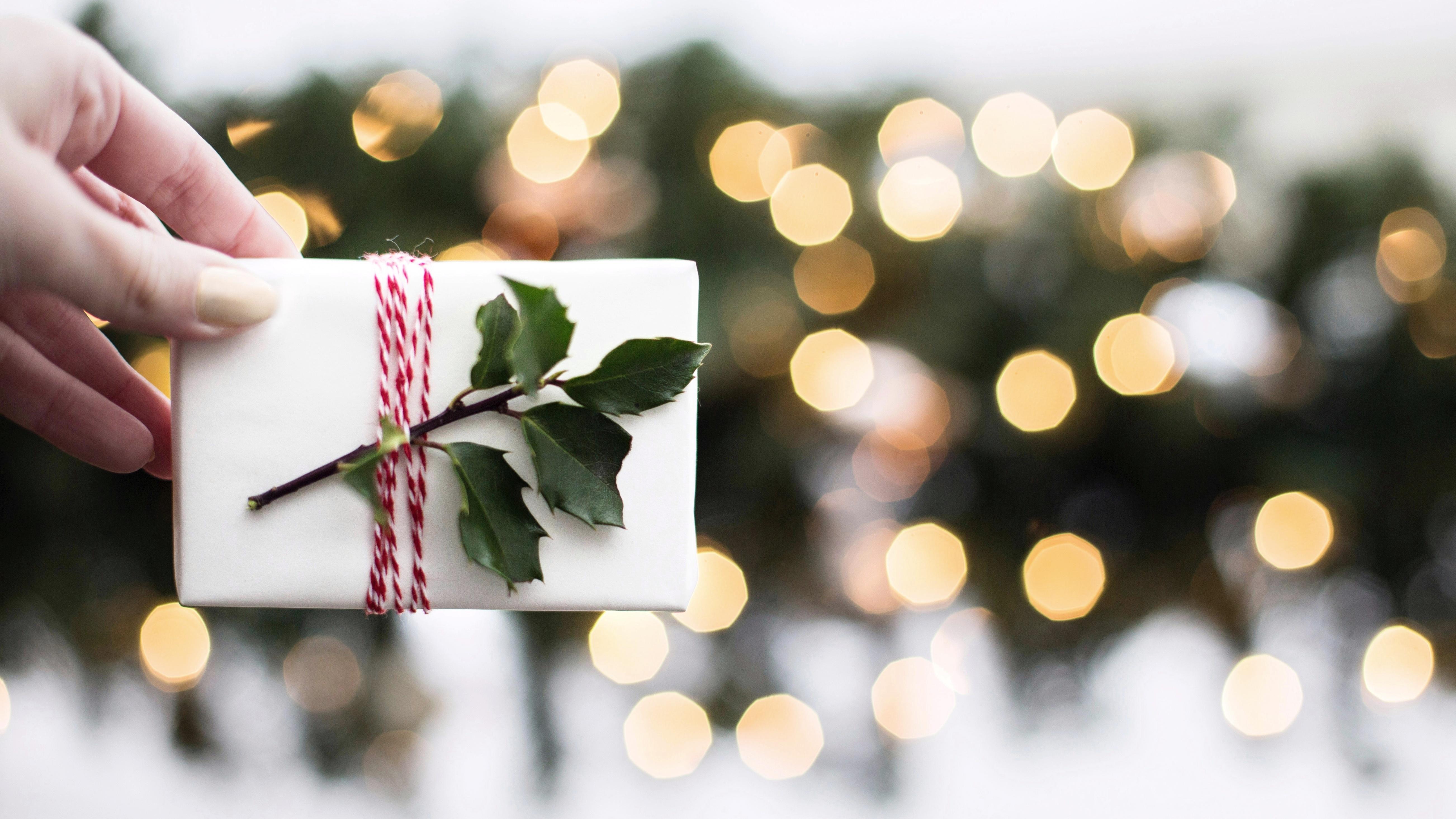 Consumo Consciente | Quem tem Medo do Pai Natal The Minimal Magazine II