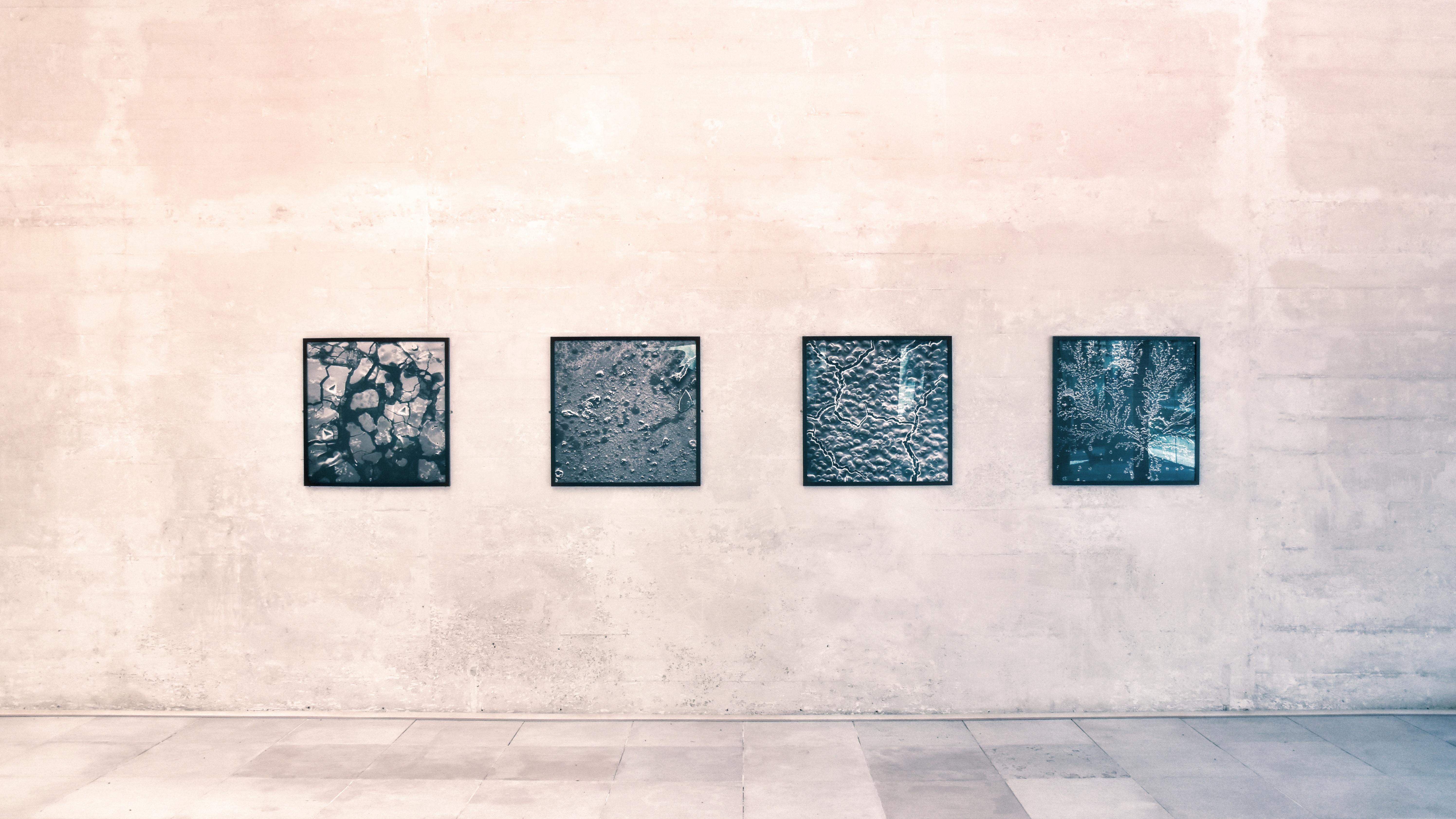 Bolsa de Valores A Arte The Minimal Magazine V