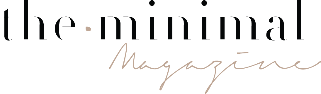 The Minimal Magazine
