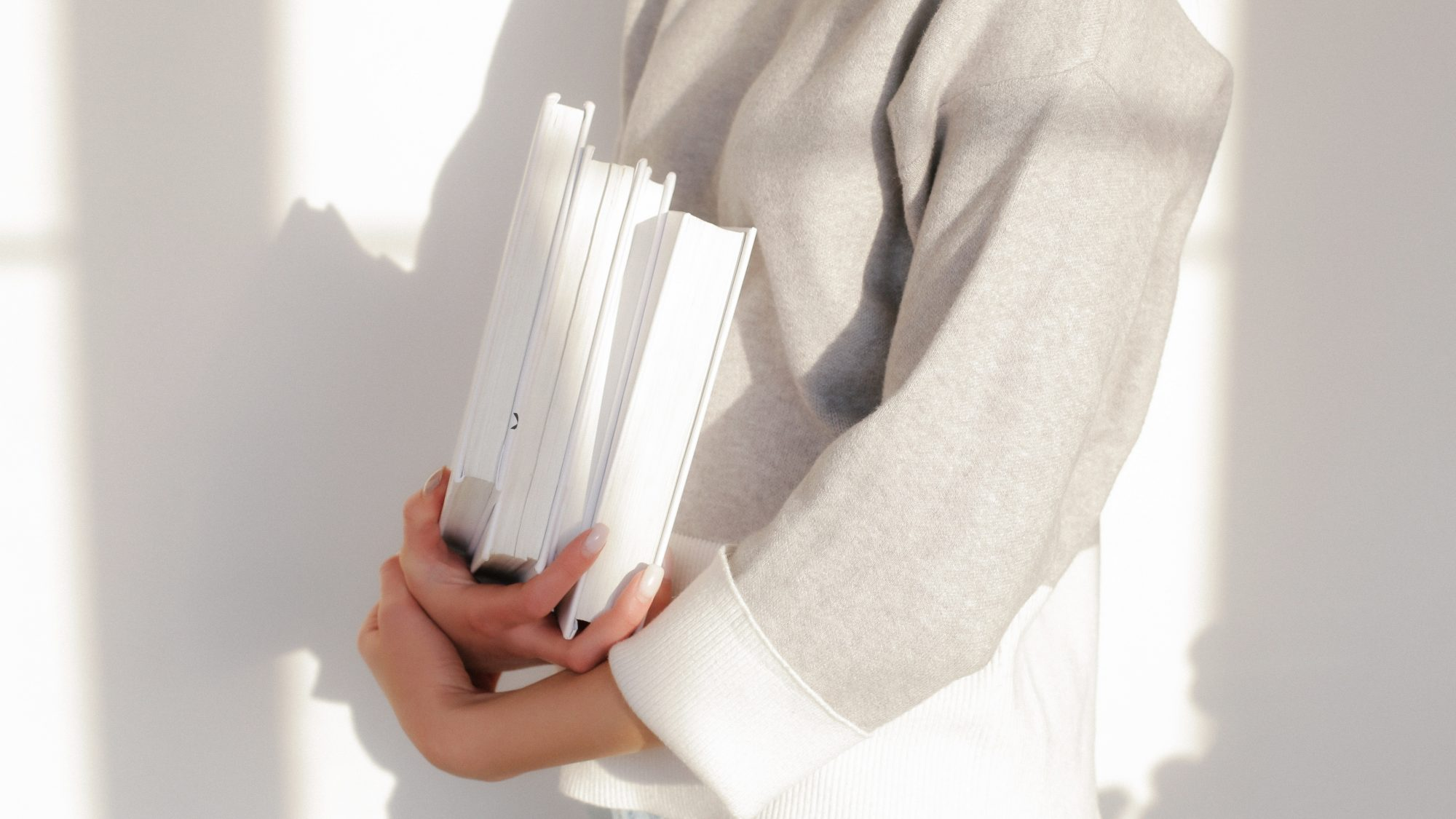 Os livros que mudam vidas Sugestões Maio 21 The Minimal Magazine